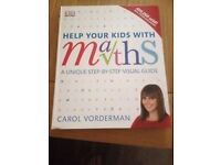 Brand new Maths book