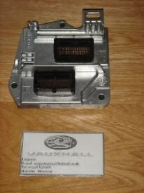 12230740-ZAFIRA-ASTRA ECU ECM-TECH-2 RESET 2005-2009 MT35.E Z16xep 1.6