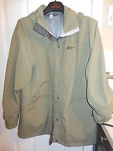 MEC Monsoon Jacket