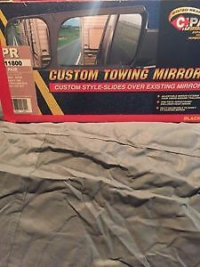 F150 Trailer Tow Mirrors
