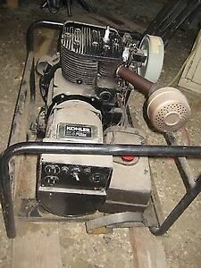 3 Generators For Sale
