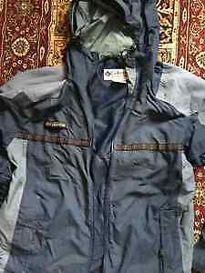 Columbia men's jacket size L