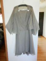 Elegant 3-piece formal gown