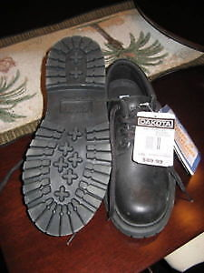 Work Shoes / Boots size 8EE