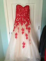Perfect Condition Alyce Prom Dress. Size 12