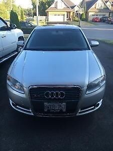 Selling my 2006 Audi A4 **DO NOT EMAIL, call or text only**
