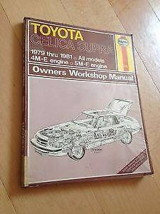 Toyota celica workshop manual gumtree australia free local classifieds fandeluxe Images