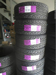 "18""-24"" ULTRA HIGH PERFORMANCE SUMMER TIRES **FREE INSTALLATION*"