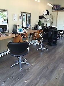 Hair Dresser Salon for Sale by Owner(west island) West Island Greater Montréal image 1