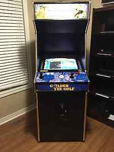 Ultimate Arcade 2 with HyperSpin / Mame 3600+ games, 90 Day Wty