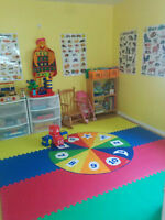 Subsidized daycare in Kirkland West Island (514) 671-0497