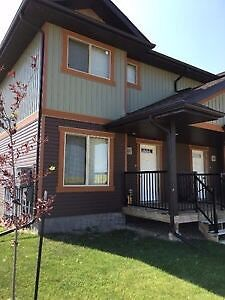 NEW 3 Bedroom Townhouse for Rent in Weyburn
