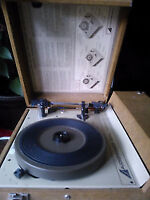 For Quick Sale! ..Record Player 304A ..