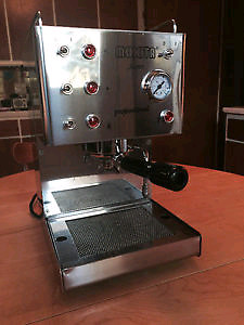 machine espresso Mokita Super professionel