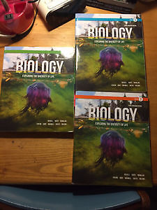 UWO 1st Year Textbooks For Sale London Ontario image 2