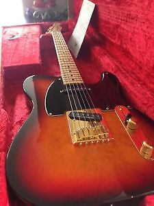 Custom Shop Telecaster Jerry Donahue 1994 Collection