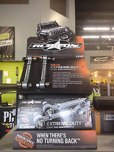 Rubicon Express Sway Bar Disconnects @@ Off Road Addiction!!! London Ontario image 1
