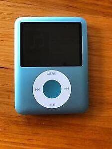 iPod nano Capalaba Brisbane South East Preview