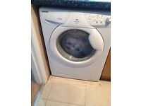 98 Hoover OPH616 6kg 1600 Spin White A+AA Rated Washing Machine 1 YEAR GUARANTEE FREE DEL N FIT