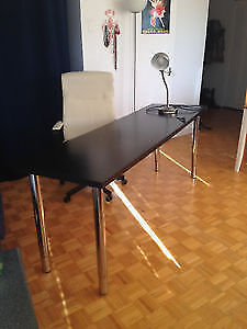 Work/Study Table and Chair in Great Condition!