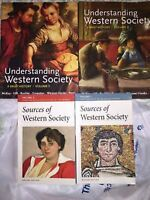 Western Civilization (4 books) Bedford St.Martins