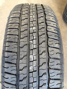 185/60R15 Set of 2 Goodyear Used Free Inst.&Bal.85%Tread Left