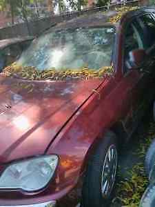 2007 Chrysler Pacifica Parts for sale