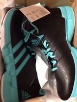 New Adidas Basketball Size 9 Shoes