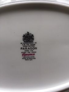 Paragon Dishes (Romance Pattern) all for $500 Kitchener / Waterloo Kitchener Area image 6