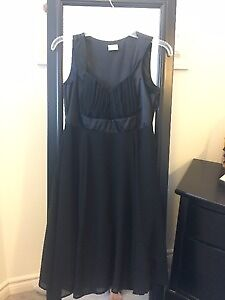 FORMAL BLACK DRESS $20