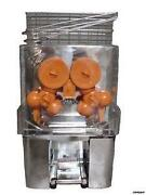 Commercial Juice Machine