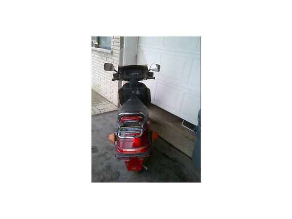 Used 1985 Honda Other