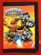 Skylanders Wallet
