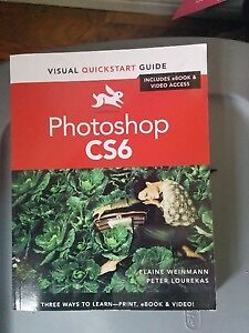 Photoshop CS6 Textbook