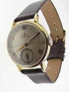 mens vintage watches mens vintage omega watches