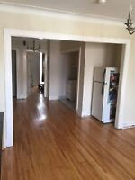 3 1/2 Apartment prefect location near Concordia University