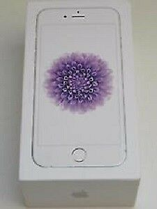 iPhone 6 64GB, Silver White New Unlocked
