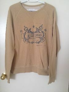 LUCKY BRAND JEANS CREW NECK SWEATER London Ontario image 2