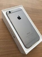 iPhone 6 64GB APPLE CARE + space Gray