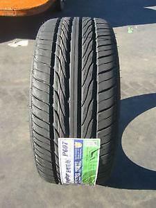205/50/17 New All season tires, FREE Inst.&Bal.