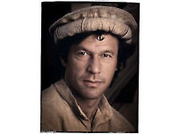 Wool Cap / Pakol Topi /Chitrali