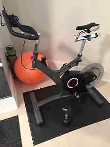 Spinning Cyle Rear Drive
