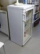 Glastür Kühlschrank
