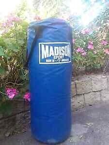 Madison sport 25kg punching bag Brighton Holdfast Bay Preview
