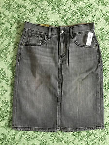 Brand NWT Old Navy Jean Skirt