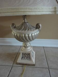 TROPHY BASE DESIGNER TABLE LAMP - $75 FIRM London Ontario image 3