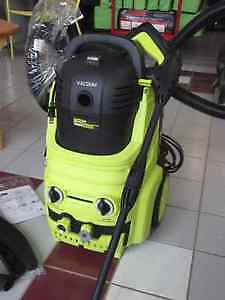 "POWER IT"" 2 IN 1 PRESSURE WASHER & WET DRY VACUUM - NEW IN BOX"