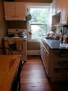 HFX central 3-bedroom apt for May 1