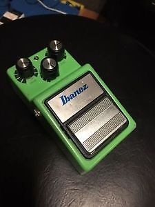 TS9 Tube Screamer Ibanez London Ontario image 1