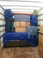 G&K MOVING *LOCAL *LONG DISTANCE *OVER SEAS *PIANOS *BC*AB*SASK